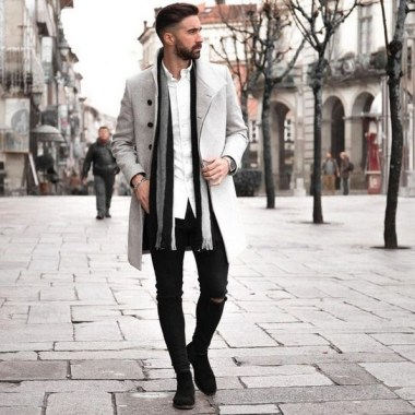 21 Stylish Formal Men Work Outfit Ideas To Change Your Style 12