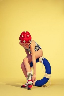 22 Cute Kids Summer Fashion Ideas 14