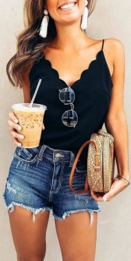 24 Fabulous Summer 2019 Fashion Trends Ideas 02