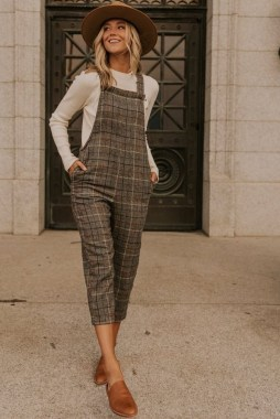 25 Beautiful Fall Outfits Ideas To Wear Everyday 12
