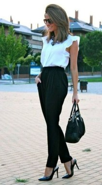 25 Inspiring Pretty Day To Night Outfit You Have To Try 09