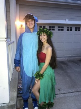 26 Unique And Creative Halloween Couples Costumes Ideas 18