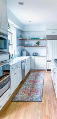 27 Free Delightful Summer Kitchen Design And Decorating İdeas New 2019 08