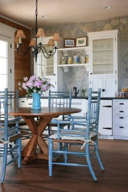 27 Free Delightful Summer Kitchen Design And Decorating İdeas New 2019 13