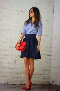 30 Simple Classy Women Work Dresses Ideas You Will Totally Love 01