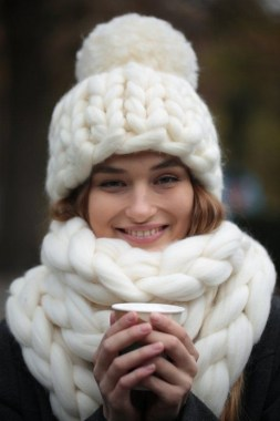 20 Most Popular Free Crochet Hat Models Autumn And Winter New 27