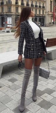 21 Beautiful Accessories For Women Casual Outfit 15