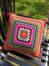 21 Free Knitted Pillows For Home Decoration New 04