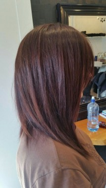 22 Bob Haircut With Layers Currently In Style 12