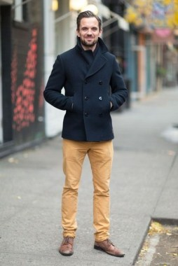 23 Best Fall Outfit Idea For Cool Men 10