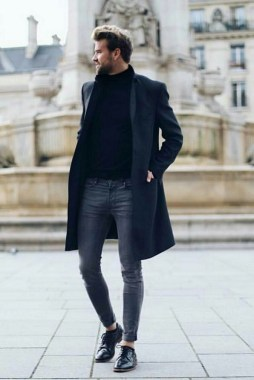 23 Best Fall Outfit Idea For Cool Men 15