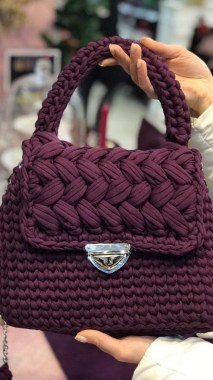24 Free Crochet Bag Patterns You Can Make Fabulous Bags In 3 Days New 01