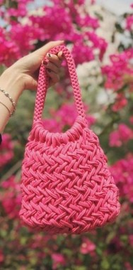 24 Free Crochet Bag Patterns You Can Make Fabulous Bags In 3 Days New 14