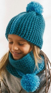 25 Free Winter Cute Baby Crochet Hat And Scarf Patterns New 18