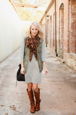 25 Non Frumpy Ways To Wear Casual Winter Outfits 09 1