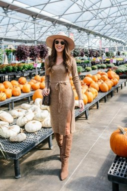 25 Trendy Fall Headgear To Wear For Thanksgiving Party 23