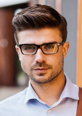 25 Ways To Get Perfect Haircut For Men 21