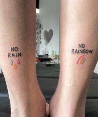 28 Small Quotes Tattoo Ideas For Your First Design 11