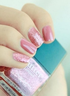 29 Beautiful And Luxurius Nail Design For Party 29