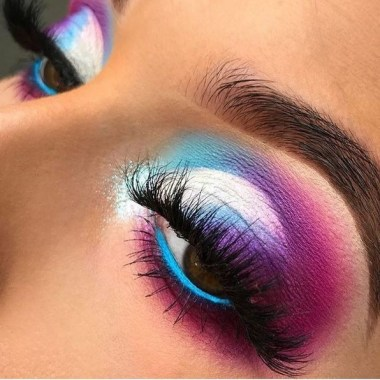 29 Magical Eye Makeup Idea You Can Do At Home 15