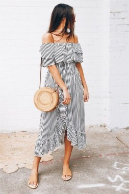 31 Incredible Summer Dress Outfit To Inspire Yourself 07