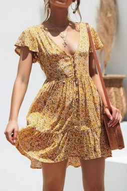 31 Incredible Summer Dress Outfit To Inspire Yourself 10