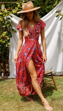 31 Incredible Summer Dress Outfit To Inspire Yourself 21