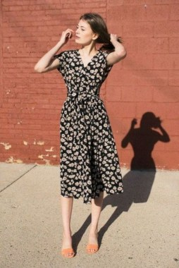 31 Incredible Summer Dress Outfit To Inspire Yourself 27