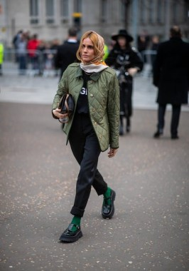 36 Winter Street Style Ideas Inspired By Celebrities 11