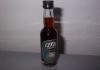 Botella en miniatura de Café Licor