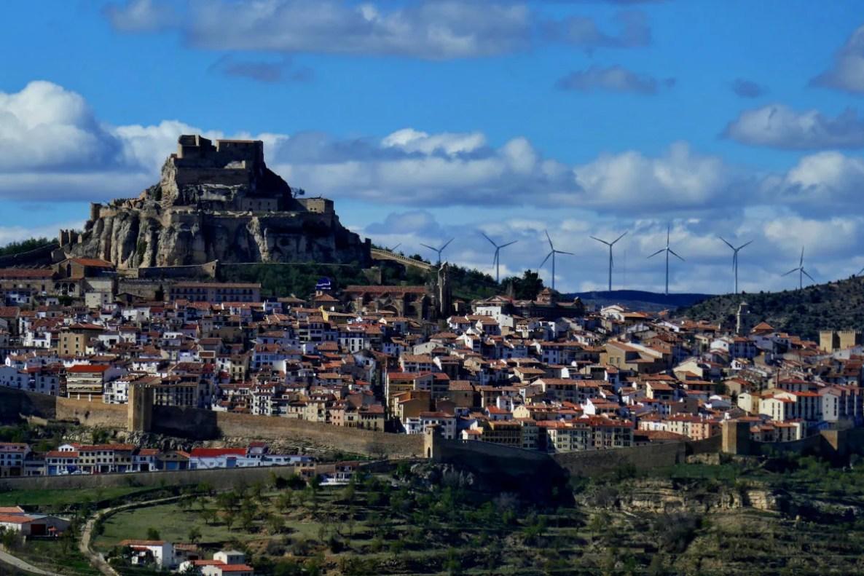 Que ver en Morella, Castellon
