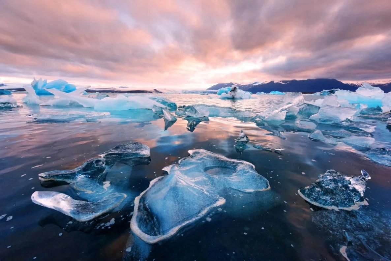 Top 10 lugares que visitar en Islandia imprescindibles