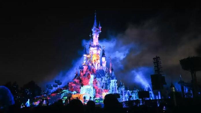 Disneyland Paris guia practica