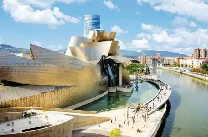 Que ver en Bilbao y Vizcaya