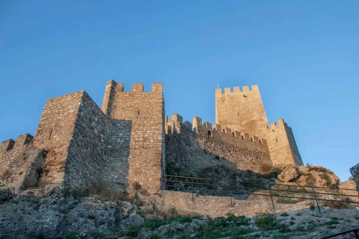 Los pueblos mas bonitos del interior de Alicante, Banyeres de Mariola