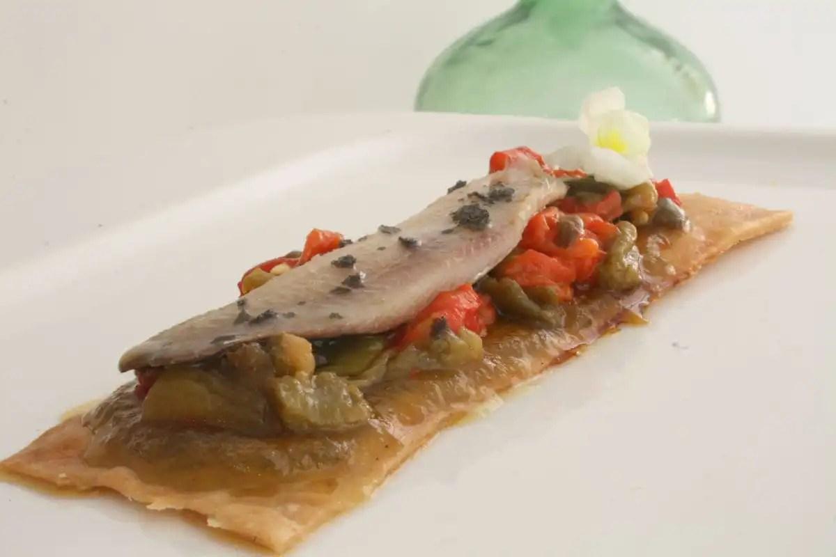 Restaurante Mora de Guadalest