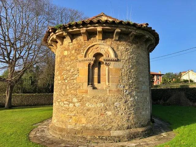 Ver arte románico en Gijón