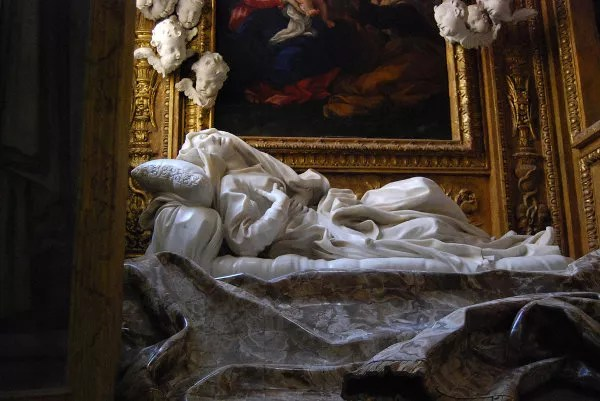 Beata Ludovica Albertoni de Bernini