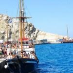 Fotos de Santorini, cómo llegar de Atenas a Santorini
