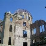 Cúpula de Gembaku en Hiroshima