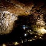 Cueva de El Pendo en Cantabria