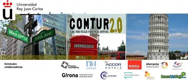 Curso de Experto Universitario en Comunicación y Turismo 2.0