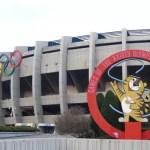 El Estadio Olímpico de Seúl