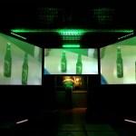 Fotos Heineken Experience Amsterdam, proyecciones