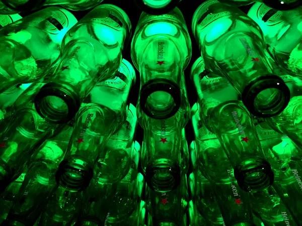 Fotos Heineken Experience Amsterdam