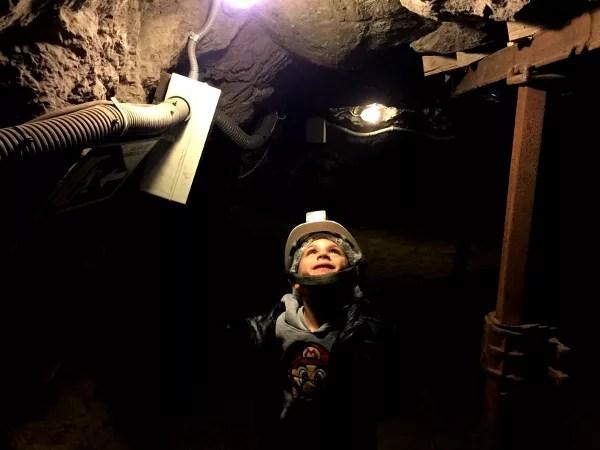 Fotos Museo Minero de Escucha, Teo