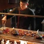 Fotos Shangri-La Hotel Doha, Fuego Chef