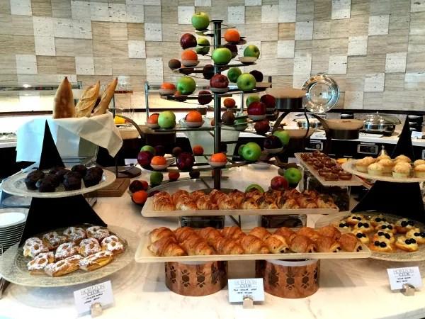 Fotos Shangri-La Hotel Doha, desayuno