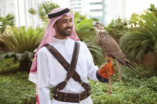 Fotos Shangri-La Hotel Doha, halcon