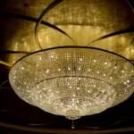 Fotos Shangri-La Hotel Doha, lampara del lobby